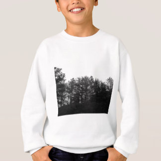 All the Numbness of a Perpetual Winter Sweatshirt
