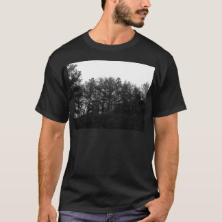 All the Numbness of a Perpetual Winter T-Shirt