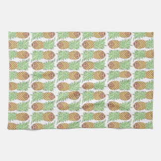 all the Pineapples! Kitchen Towel