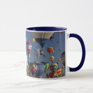 ALL the PRETTY BALLOONS by SHARON SHARPE Mug