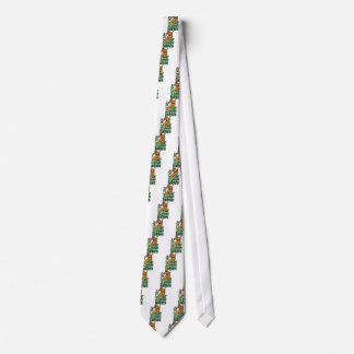 all the single ladies, vintage lion tie