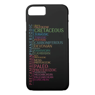 All the Time in the World iPhone 8/7 Case
