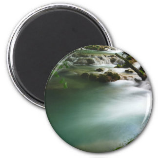 All the Way Down 2 Inch Round Magnet