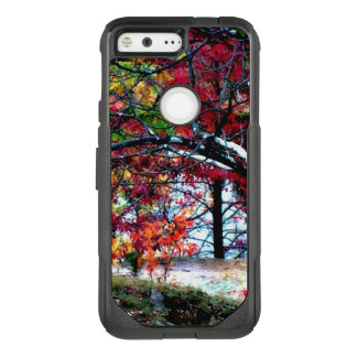 All Things Bright And Beautiful OtterBox Commuter Google Pixel Case