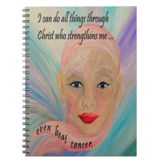 All Things Even Cancer Notebook