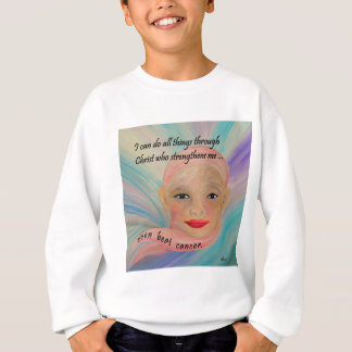 All Things Even Cancer Sweatshirt