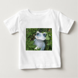 All Things Froggy Baby T-Shirt