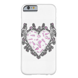 All things girly barely there iPhone 6 case