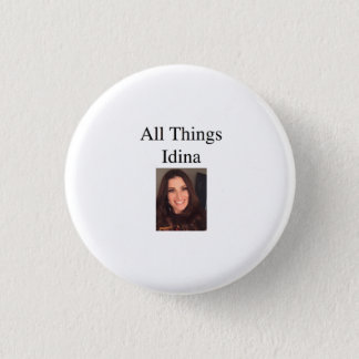 All Things Idina picture button