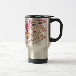 All things SabyPwee 15 Oz Stainless Steel Travel Mug