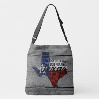 All Things Texas Tote
