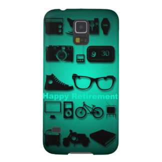 All Things you like Retirement Gifts Case For Galaxy S5