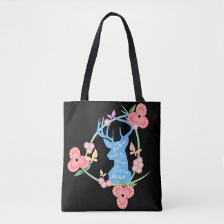 All Those Raven Boys - The Raven Cycle Tote Bag