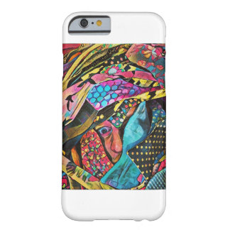 All Tied Up Barely There iPhone 6 Case