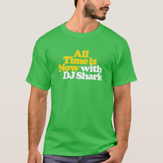 All Time is Now - Beach Sounds LA 1966 T-Shirt