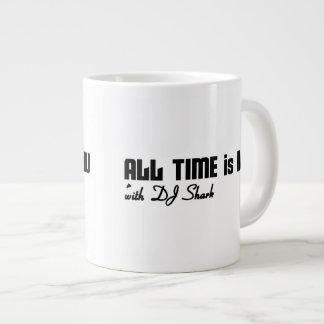 All Time is Now - Velvet 1967 Jumbo Mug