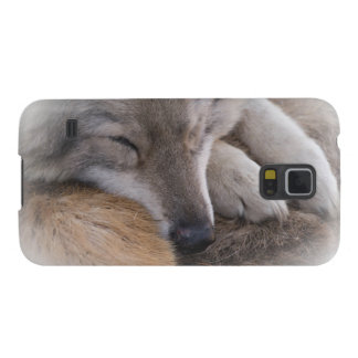 All Tuckered Out Galaxy S5 Cover