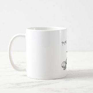 All we are frikis coffee mug