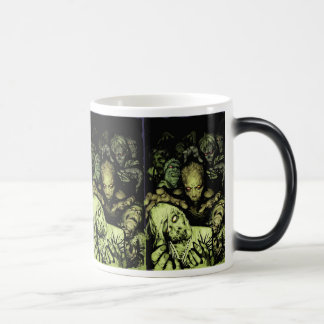 All we want to do is eat your brains coffee mugs