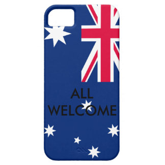 All Welcome Phone Case
