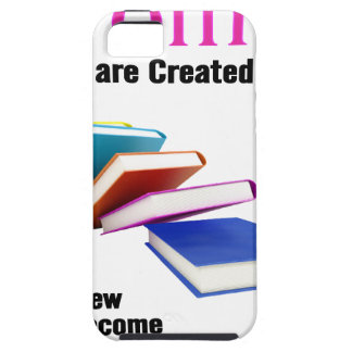All Women Are Created Equal Then a Few Become Libr iPhone 5 Case
