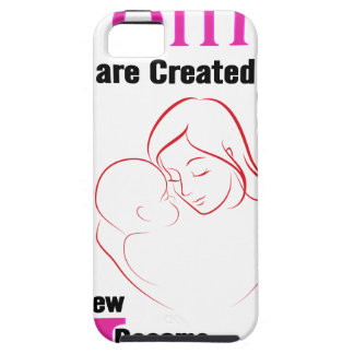 All Women Are Created Equal Then a Few Become Moth Case For The iPhone 5