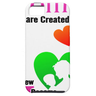 All Women Are Created Equal Then a Few Become Moth iPhone 5 Covers