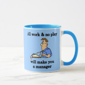 All Work Mug