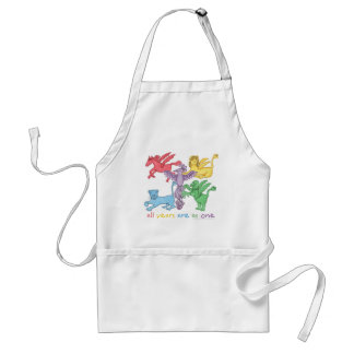 """All Years..."" Apron (various styles)"