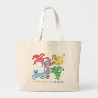 """All Years..."" Tote Bag"