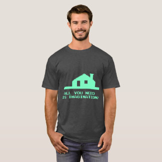 All you need ice imagination T-Shirt