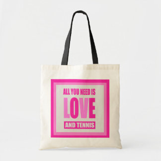 All You Need is... Eco-Friendly Bag