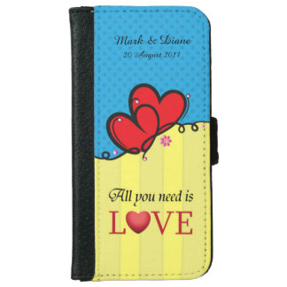 All you need is love! Custom Phone Case