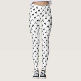 All you need is love leggings