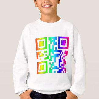 ALL YOU NEED IS LOVE - qr Sweatshirt