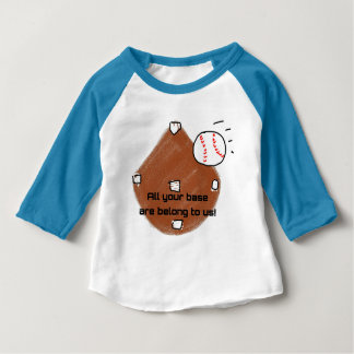 All your base baby T-Shirt