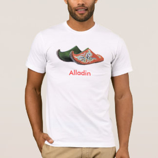 Alladin's T-shirt. T-Shirt