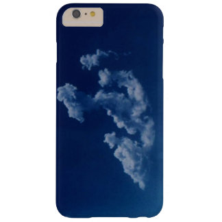 Allah Clouds iphone case Barely There iPhone 6 Plus Case