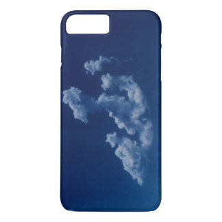 Allah Clouds iphone case