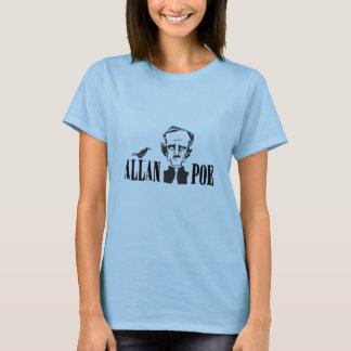 Allan Poe Women's Shirt