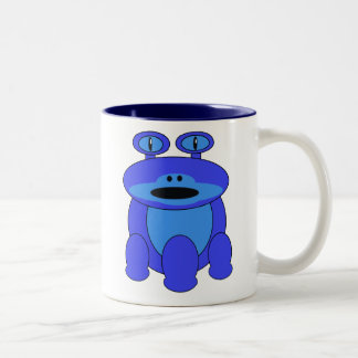 Allan the Alien Mug
