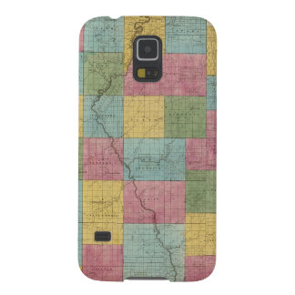 Allegany County Cases For Galaxy S5