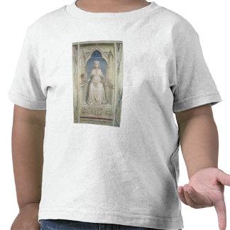 Allégorie de la justice, c.1305 t-shirts