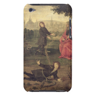 Allegory, c.1485-90 (oil on panel) iPod touch covers