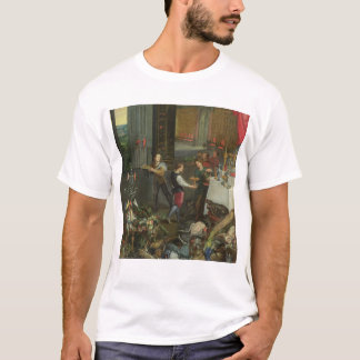 Allegory of Taste T-Shirt
