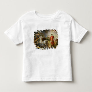 Allegory of the Surrender of Ulm Toddler T-shirt