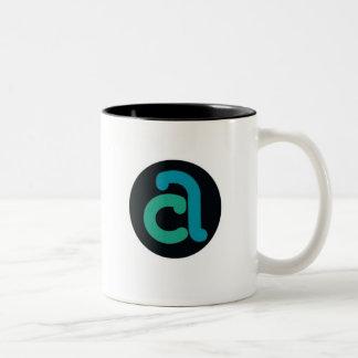 Allen Creative - Making Waves 11 oz Mug