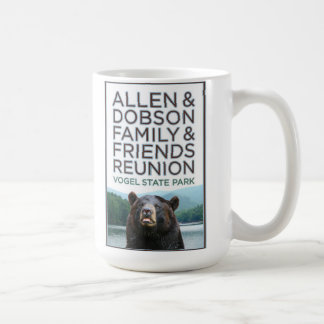 Allen & Dobson Reunion - - Coffee Mug