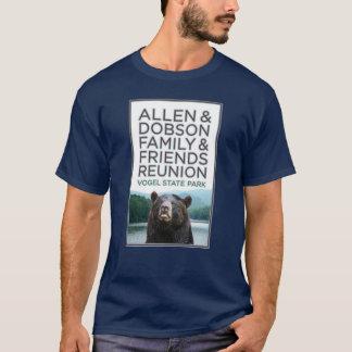 Allen & Dobson Reunion - Dark Colors T-Shirt