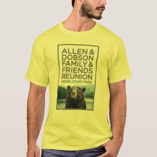 Allen & Dobson Reunion - Pastels T-Shirt